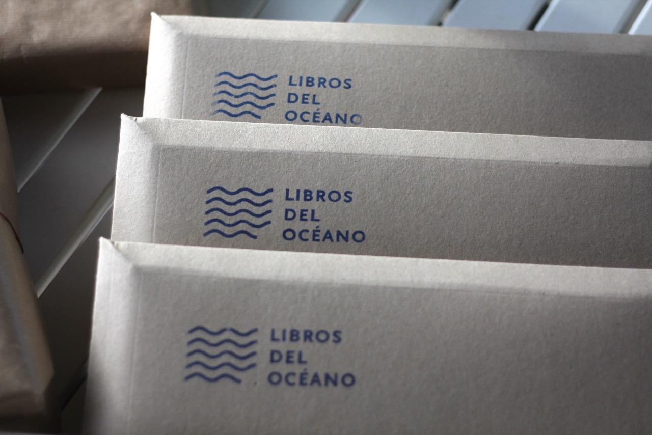 libros del océano editorial