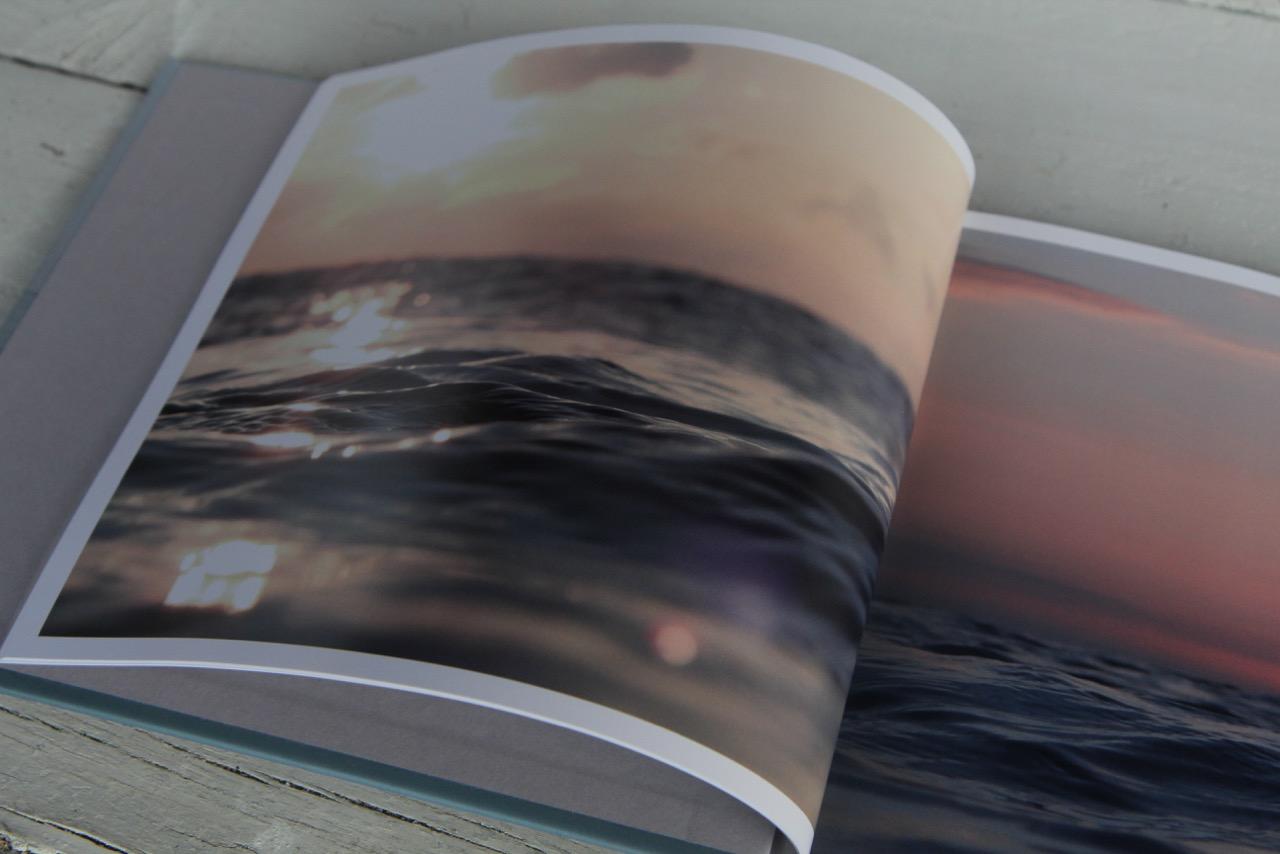 libros del océano