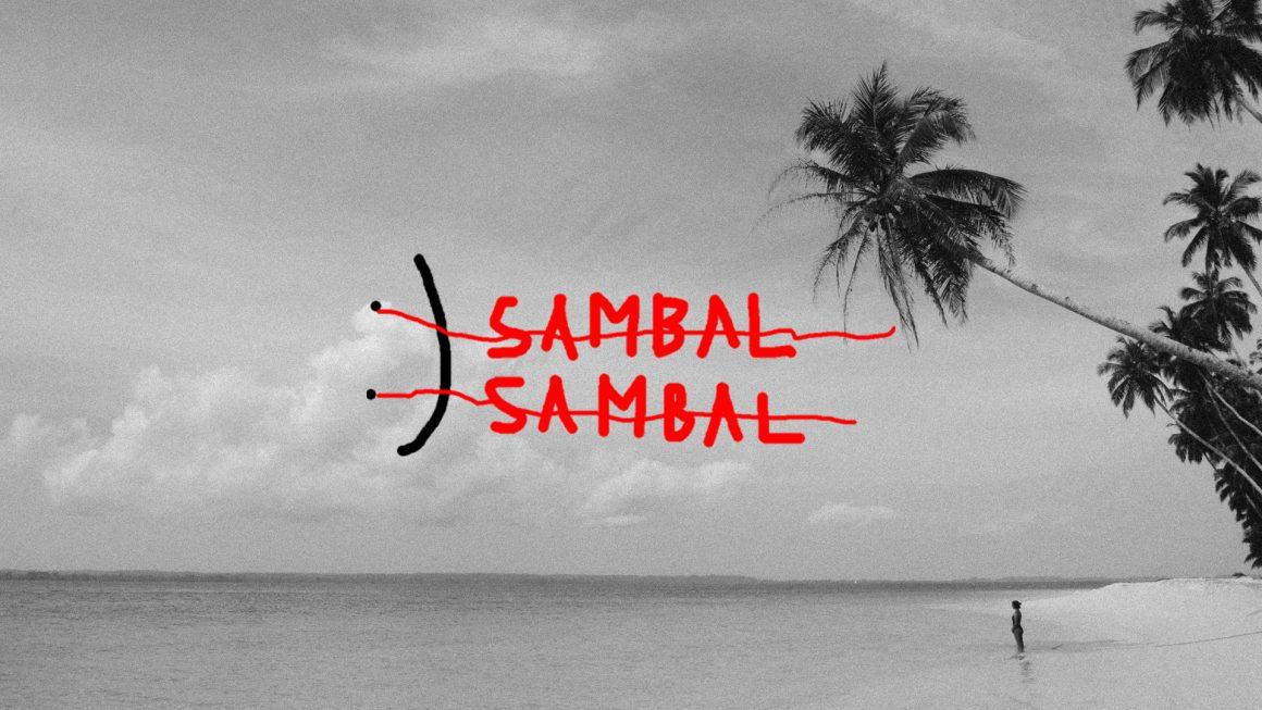 sambal sambal